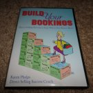 KAREN PHELPS DIRECT SELLING SUCCESS COACH BUILD YOUR BOOKINGS CD