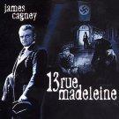 13 Rue Madeleine (DVD, 2003) JAMES CAGNEY