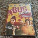 BUG EVERY STEP COUNTS // JAMIE KENNEDY DVD