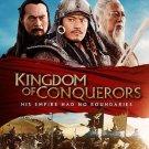 Kingdom of Conquerors (DVD, 2014) + DIGITAL COPY