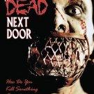 The Dead Next Door (DVD, 2005) PETER FERRY