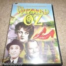 THE WIZARD OF OZ FROM NOVEL BY L. FRANK BAUM DVD