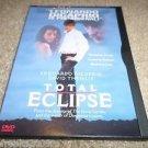 Total Eclipse (DVD, 1999) LEONARDO DICAPRIO **RARE**