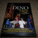 DINO THE BIRTHDAY OF THE KING SOMEWHERE IN CHRISTMASTIME DVD