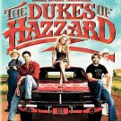 The Dukes of Hazzard (DVD, 2005, Full Frame Edition) JOHNNY KNOXVILLE