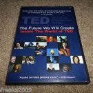 TED TECHNOLOGY ENTERTAINMENT DESIGN INSIDE THE WORLD OF TED DVD