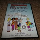 KAREN PHELPS DIRECT SELLING SUCCESS COACH OVERCOMING OBJECTIONS CD