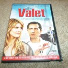 The Valet (DVD, 2007) ALICE TAGIONI,DANIEL AUTEUIL,RICHARD BERRY