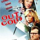 Out Cold (DVD, 2004) JOHN LITHGOW,TERI GARR,RANDY QUAID