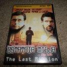 OSTATNIA MISJA THE LAST MISSION DVD JEGO ZYCIA (ENGLISH SUBTITLES)