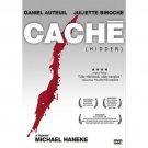 Caché (DVD, 2006) JULIETTE BINOCHE