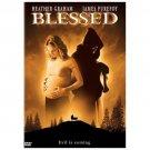 Blessed (DVD, 2004) HEATHER GRAHAM