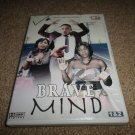 BRAVE MIND DVD MERCY JOHNSON,FRANK ARTUS