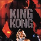 King Kong (DVD, 2005Widescreen Collection JEFF BRIDGES,JESSICA LANGE