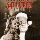 Miracle on 34th Street (DVD, 1999) GENE LOCKHART,NATALIE WOOD