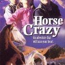 Horse Crazy (DVD, 2007) MICHAEL GLAUSER