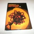 CHIHULY IN THE HOTSHHOP DVD/HARDCOVER BOOK GLASS ART BIOGRAPHY