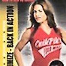 Jillian Michaels THE BIGGEST WINNER- Maximize Back in Action (DVD, 2005)