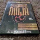 SCREAMING NINJA AKA WANG YU KING OF BOXING DVD