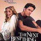 The Next Best Thing (DVD, 2000, Widescreen) MADONNA,RUPERT EVERETT