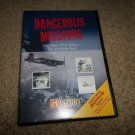 HISTORY CHANNEL DANGEROUS MISSIONS ONE HOUR OVER TOKYO DOLITTLE RAID DVD