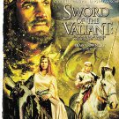 Sword of the Valiant (DVD, 2004) SEAN CONNERY RARE OOP