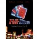 Hit Me (DVD, 2005) KOFI NATEI,CAMDEN BRADY