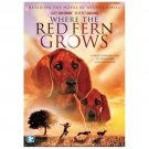Where the Red Fern Grows (DVD, 2009) JAMES WHITMORE