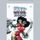 Heavy Metal 2000 (DVD, 2002, Superbit) MICHEL LEMIRE