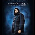 Ghost Dog: The Way of the Samurai (DVD, 2001, Sensormatic) FOREST WHITAKER