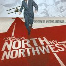 North by Northwest (DVD, 2010) CARY GRANT,EVA MARIE SAINT