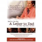 A Letter to Dad (DVD, 2009) JOHN ASHTON,CORIN NEMEC