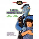 Little Monsters (DVD, 2004) FRED SAVAGE,HOWIE MANDEL