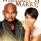 Who Did I Marry? (DVD, 2013) TOMMY FORD,TERRI J. VAUGHN