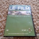 THE FILM / LE FILM A GUIDE TO TRANSPORTING WORKS OF ART & EXHIBITIONS DVD