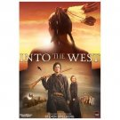 Into The West (DVD, 2005) RARE KERI RUSSELL,SKEET ULRICH