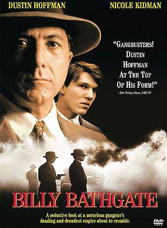 Billy Bathgate (DVD, 2002) DUSTIN HOFFMAN,NICOLE KIDMAN