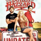 The Dukes of Hazzard (DVD, 2005, Unrated, WIDESCREEN Edition) JESSICA SIMPSON