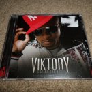 VIKTORY SON OF THE KING CD (2009)
