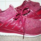 Adidas Men's Tubulor Nova Originals mystery red size 8.5 Sneakers
