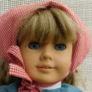 PLEASANT COMPANY American Girl 1994 KIRSTEN DOLL Plus extra outfit