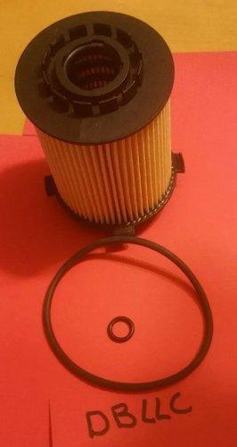 oil filter volvo s 60 2015 2.0