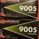 9005 HELIOLITE NEW BULB BULBS HEADLIGHT TAILLIGHT TURN OR PARKING BULB