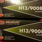 Pair of 9008/h13 bulbs
