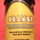 odor bomb orange scent