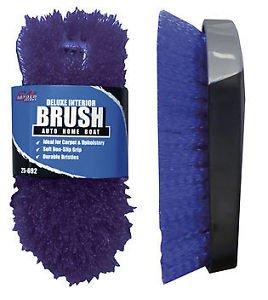carpet upholstery cleaning scrub brush