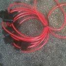 ten micro fuse holder 16awg 10 amp