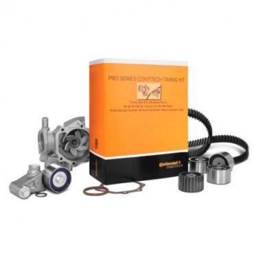 Continental PP286LK1 - ContiTech Pro Series Plus Timing Belt Kit