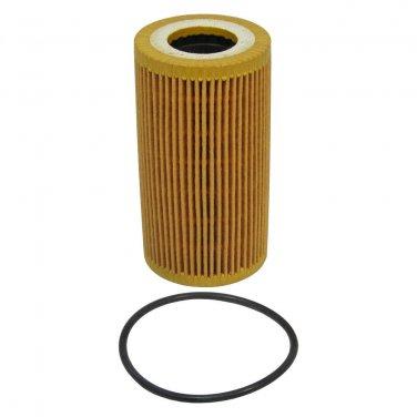 Ecogard X5316 Premium Oil Filter PORSCHE