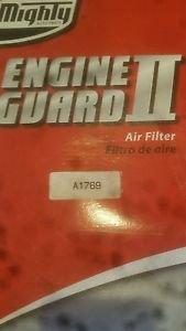 air filter e-350 @e450 super duty 2004-2010 6.0 litre engines